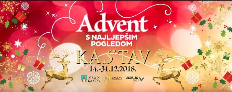 U petak počinje Advent s najljepšim pogledom