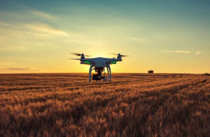 Hrvatska će dronovima kontrolirati korištenje poljoprivrednih poticaja