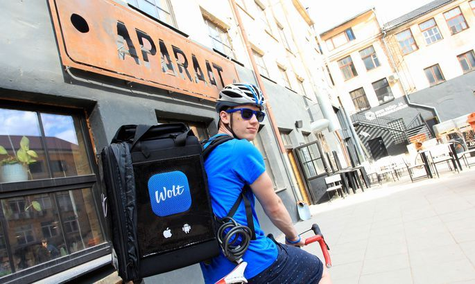 U Hrvatsku je stigao Wolt - dostaviti će vam hranu iz restorana najbrže do sad!