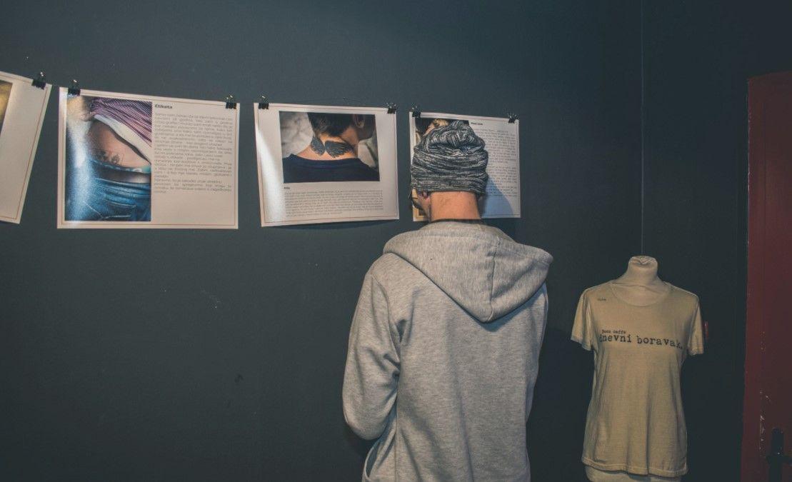 """Izložba """"Moje slike, moji snovi"""" otvara se ovog tjedna u Krku"""