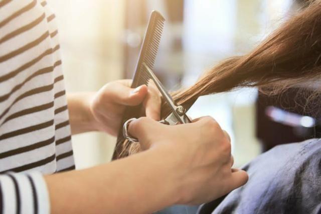 OiRA alat - Procjene rizika za frizere