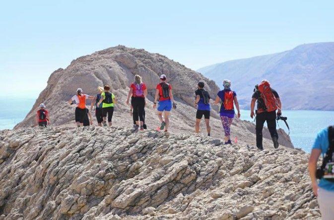 Pag Trail & Trekk: Prijavite se na jednu od tri staza