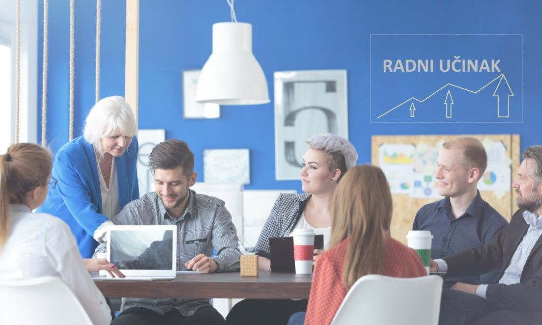 Seminar: Kako povećati radni učinak zaposlenika?