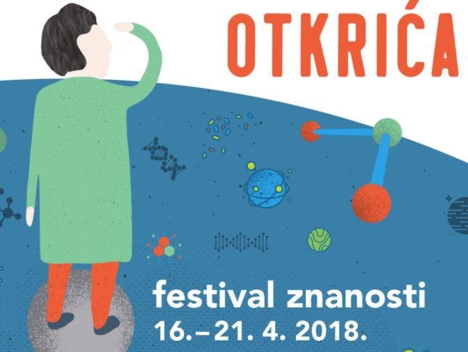 Festival znanosti u Rijeci: Više od 150 događanja posvećenih otkrićima
