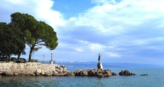 Pet posto više turista u prva četiri mjeseca, najviše gostiju u Opatiji