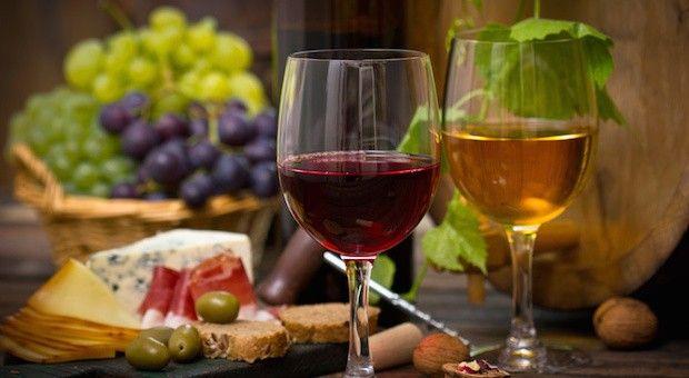 Na Kvarner Wine Festu naučite kušati vino kao sommelier