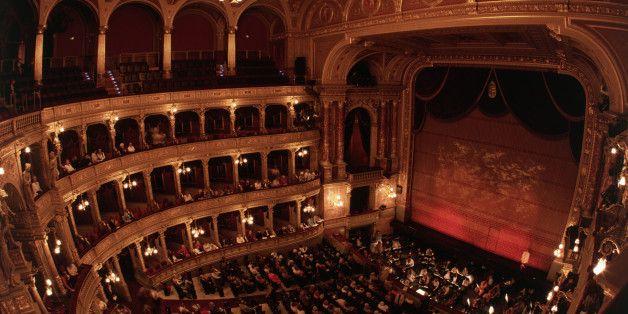Opera Ero s onog svijeta u Opatiji