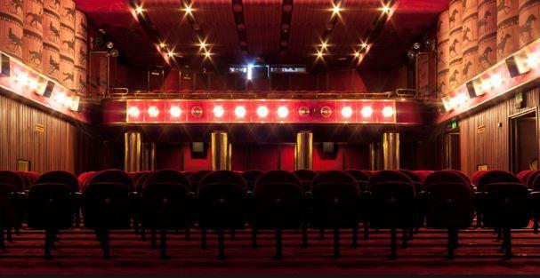 Ženijalni ožujak u Art-kinu