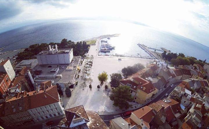 Grad Crikvenica organizira radionicu o društevnom kapitalu i razradi projektnih ideja za svoje građane