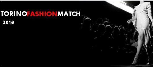 Torino Fashion Match 2018.