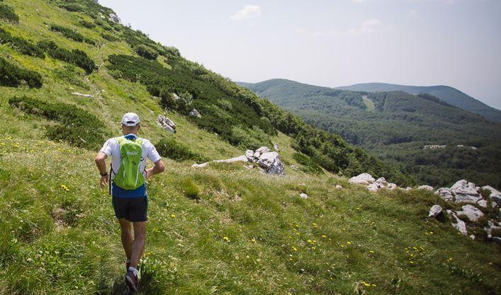 Risnjak trail 2018.