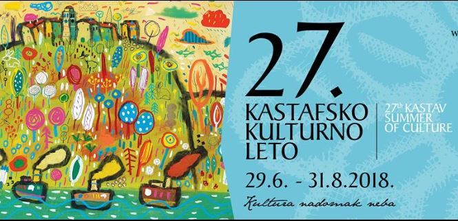 27. Kastafsko kulturno leto