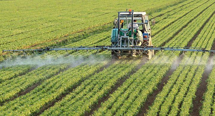 Zakonita uporaba pesticida - tko je tko na tržištu pesticida?