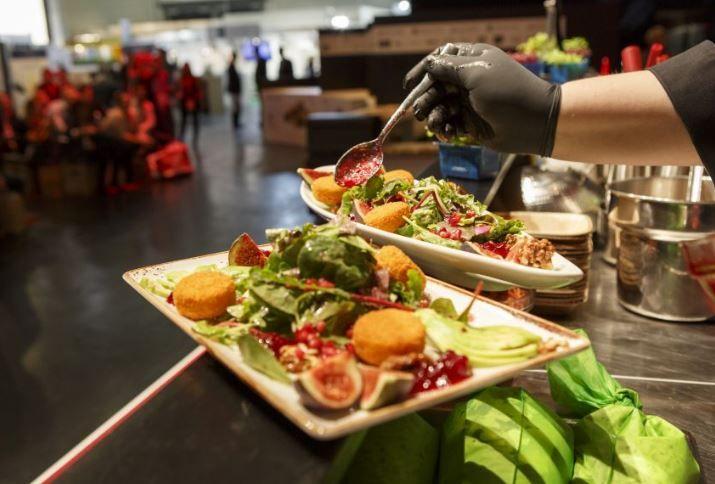 Anuga 2019, međunarodni sajam prehrambene industrije – Poziv na iskaz interesa