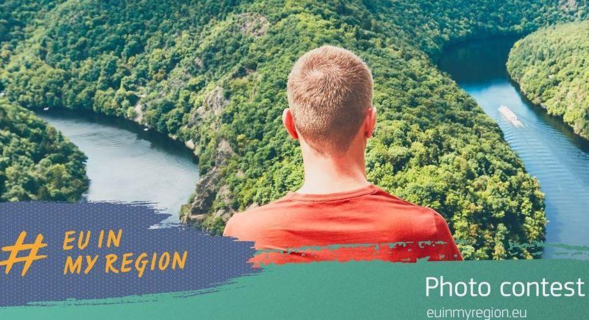 Prijavite se na fotografski natječaj  Europa u mojoj regiji