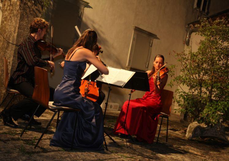 Koncert klasične glazbe u Malinskoj!