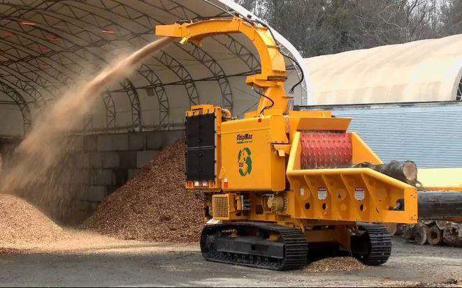 Tip operacije 8.6.2. Modernizacija tehnologija, strojeva, alata i opreme u predindustrijskoj preradi drva