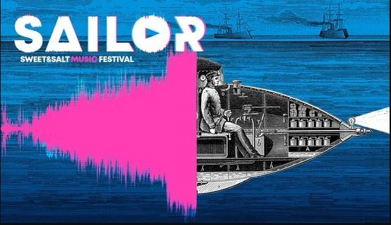 Sailor Sweet&Salt Music Festival u Rijeci!