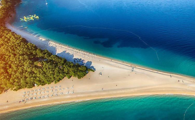 Uvrstili Hrvatsku među 10 najbrže rastućih destinacija za luksuzna putovanja