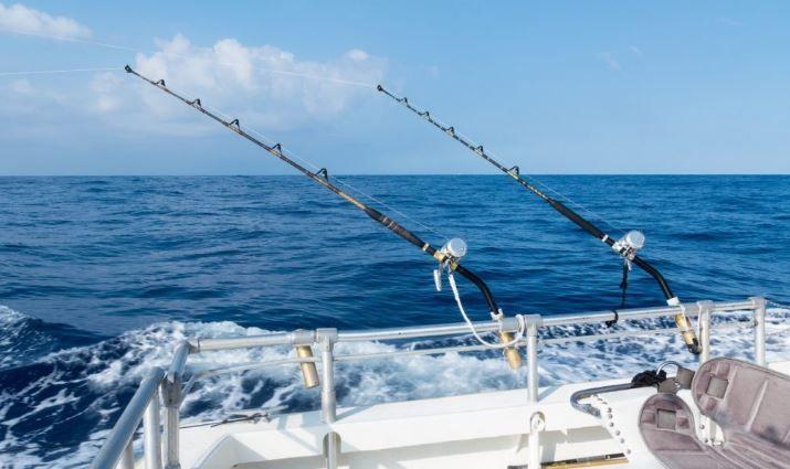 Kreće Big Game Fishing Omišalj 2018