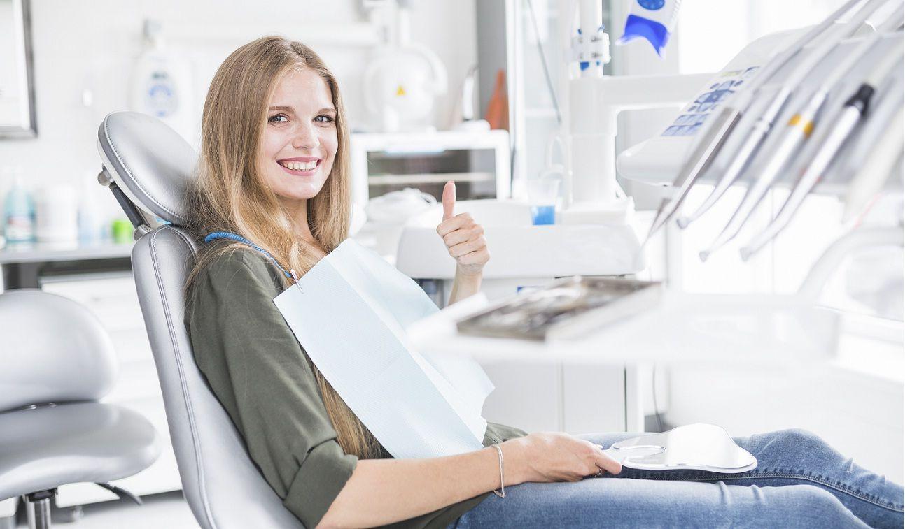 Terapija ozonom; bezbolno liječenje zubi