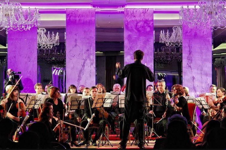 Svečano otvorenje Bečkog tjedna uz Opatijski komorni orkestar