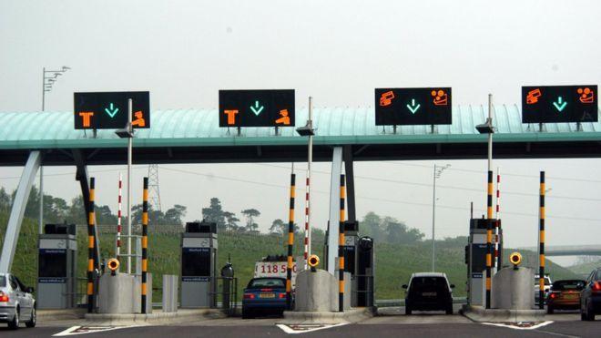 Naplata cestarine ubuduće po kilometru i beskontaktno