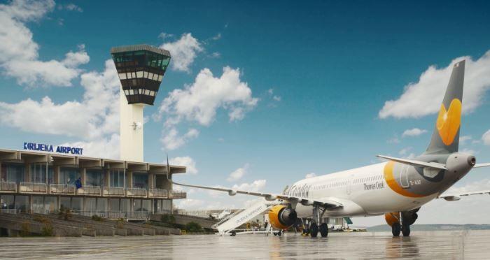U 2019. dvije nove zrakoplovne linije TUI Airways iz Rijeke za Veliku Britaniju
