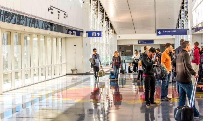 Hrvatske zračne luke u sedam mjeseci prihvatile gotovo 6 milijuna putnika