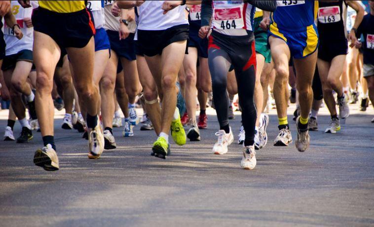 8. Lošinjski polumaraton
