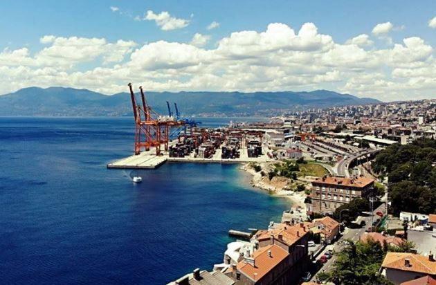 Digitalna transformacija: Rijeka razvija plan kako bi u iduće dvije godine postala - Pametan grad
