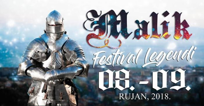 Malik fest 2018. – festival mitova i legendi Istre i Kvarnera