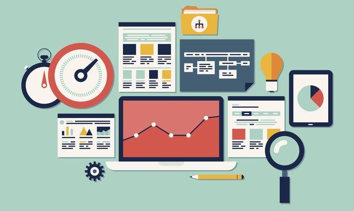 Besplatna edukacija: Izrada internetske stranice i vizualnog identiteta za novoosnovana poduzeća