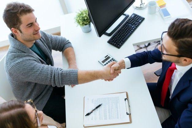 Greške koje radite tijekom intervjua za posao i s njima šaljete krivu poruku