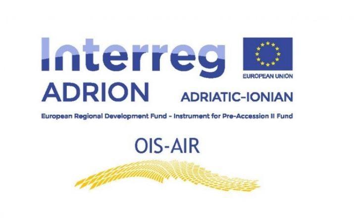 Prijavite se za Innovators Interregional Foruma u sklopu INTERREG Adrion projekta OIS-AIR