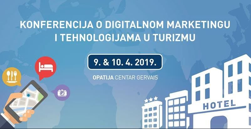Internet Adria - konferencija o digitalnom marketingu i tehnologijama u turizmu
