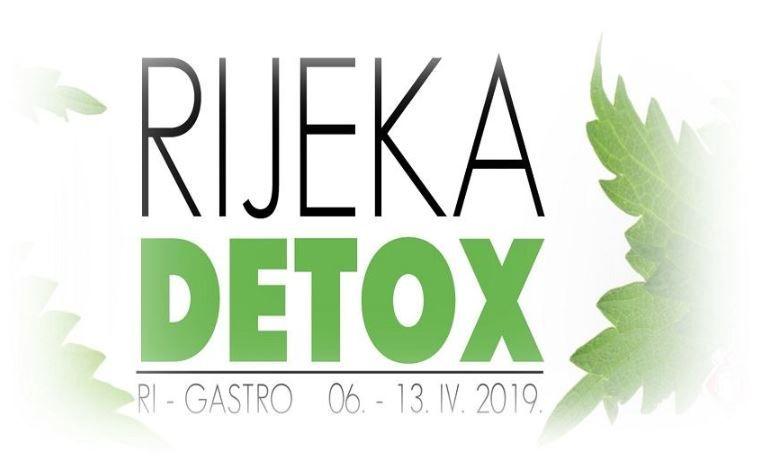 Rijeka Detox 2019.