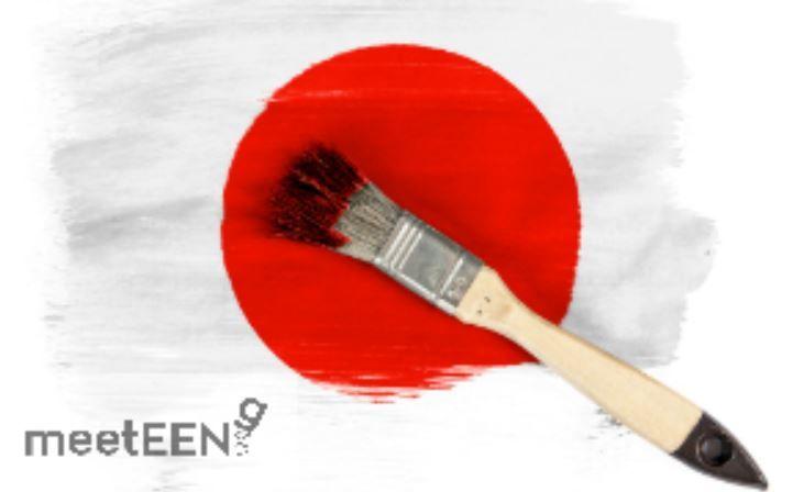 Prijavite se za meetEENg Japan