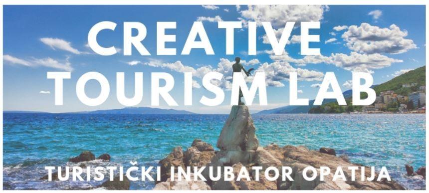 Otvorene prijave za Creative Tourism Lab Opatija – besplatni program inkubacije