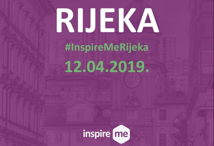Inspire Me konferencija: Rijeka postaje središte inspiracije