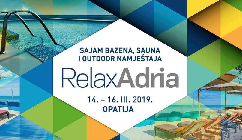 Dođite na sajam Relax Adria u Opatiju