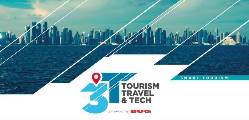 Dođite na 3T konferenciju (Tourism, Travel & Tech) u Zagreb