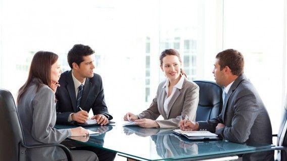 Pravila ponašanja na poslovnom sastanku