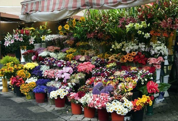 Festival cvijeća i Uskrsni sajam u Crikvenici