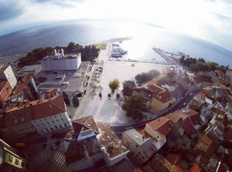 Javni poziv za podnošenje prijava za dodjelu nepovratnih potpora - poduzetništvo na području grada Crikvenice