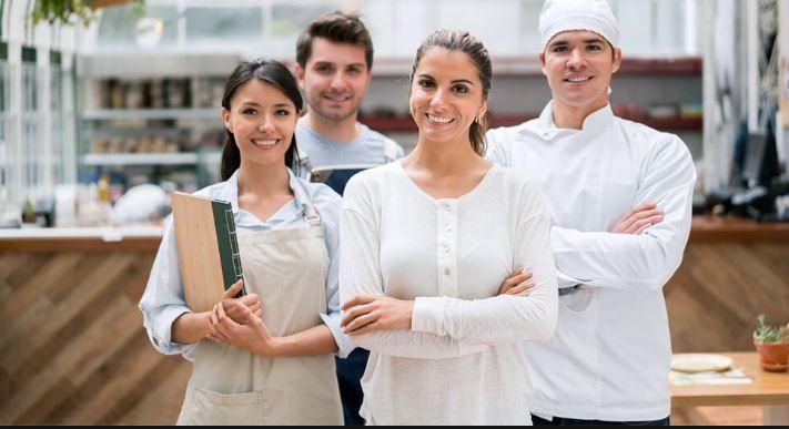 Traži se: konobar i pizza majstor