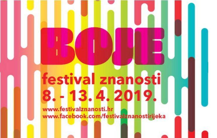 Festival znanosti u Rijeci 2019.