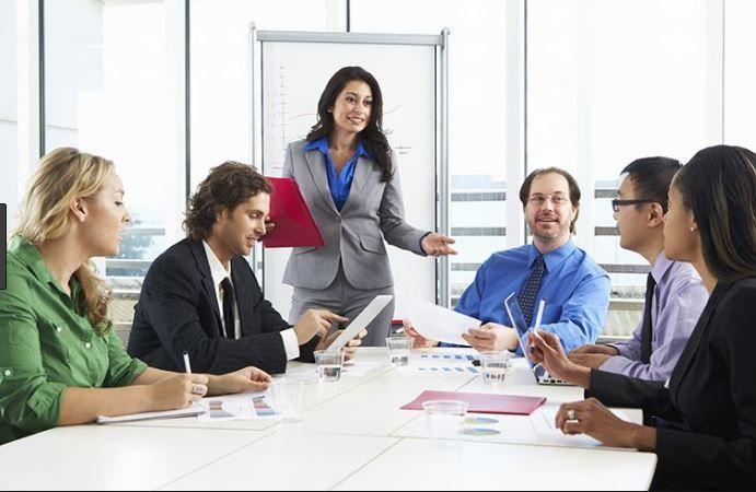 Radionica: Delegiranje i povratna informacija; Kako prepustiti dio posla i osigurati da se dobro obavi?