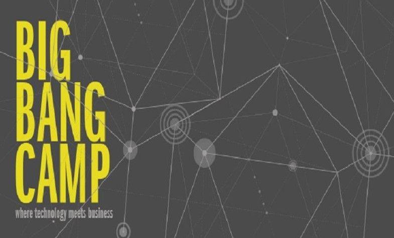 Prijavite se na Big Bang Camp u Rijeci