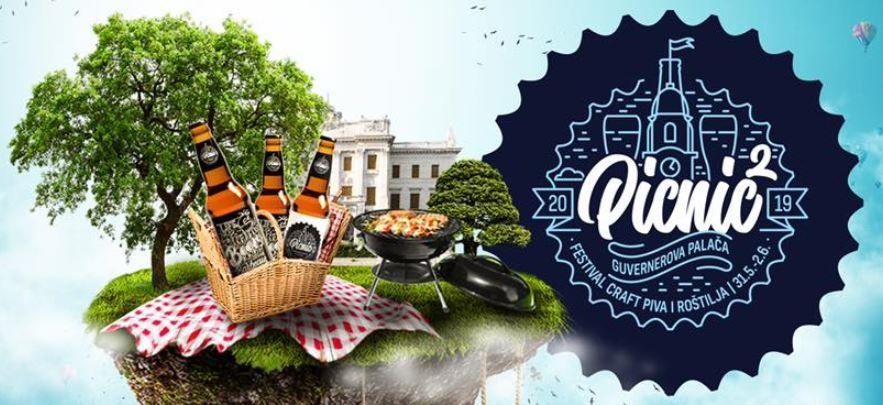 Picnic 2 - Festival craft piva i roštilja
